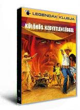 Különös Kegyetlenséggel /DVD/ (1987)