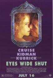 Tágra zárt szemek /DVD/ (1999)