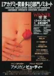 Amerikai szépség /DVD/ (1999)