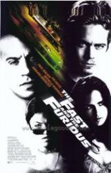 Halálos iramban (2001)