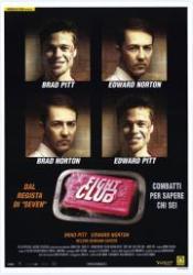 Harcosok klubja /DVD/ (1999)