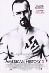 Amerikai História X /DVD/ (1998)