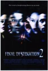 Végső állomás 2. /DVD/ (2003)