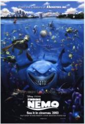 Némó nyomában (2003)