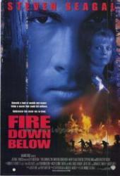 Tűz a mélyben /DVD/ (1997)