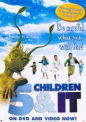 A srácok és Az aka Minden napra egy varázslat /DVD/ (2004)
