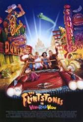 Flintstones 2. - Viva Rock Vegas (szinkronizált változat) /DVD/ (2000)