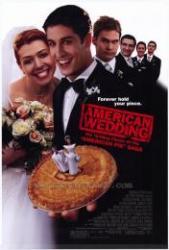 Amerikai pite 3. /DVD/ (2003)