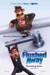 Elvitte a víz /DVD/ (2006)