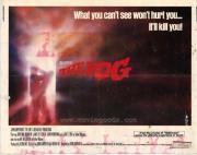 A köd (Blu-ray) (1980-Klasszikus) /BLU-RAY/ (1980)