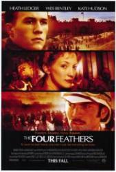 A gyávaság tollai /DVD/ (2002)