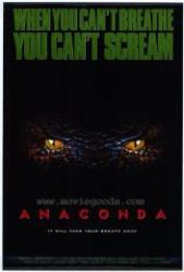 Anakonda (Blu-ray) /BLU-RAY/ (1997)