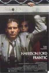 Õrület (szikronos) DVD (1988)
