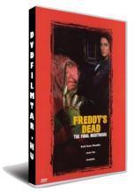 Rémálom az Elm utcában 6. - Freddy halála: Az utolsó rémálom /DVD/ (1991)