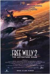 Szabadítsátok ki Willy-t! 2. /DVD/ (1995)