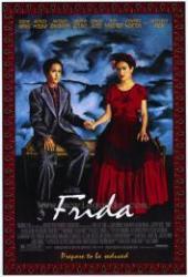 Frida /DVD/ (2002)