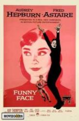 Funny Face /DVD/ (1957)