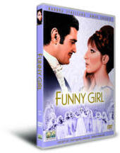 Funny Girl /DVD/ (1968)