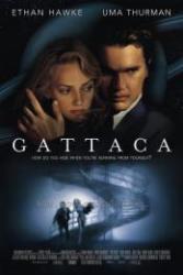 Gattaca - A lélek nem kódolható *Extra változat* /DVD/ (1997)