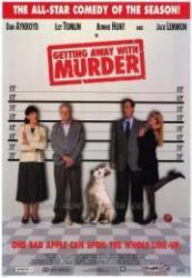 Megúszni egy gyilkosságot /DVD/ (1996)