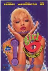 Girl 6 - A hatodik hang (1996)