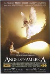 Angyalok Amerikában (2003)