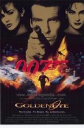 James Bond: Aranyszem /DVD/ (1995)