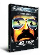 A jó fiúk feketében járnak /DVD/ (1978)