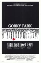 Gorkij Park (1983)