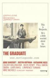 Diploma előtt /DVD/ (1967)