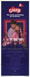 Grease - Pomádé 2 (1982)