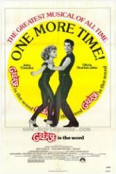 Grease *Pomádé* /DVD/ (1978)