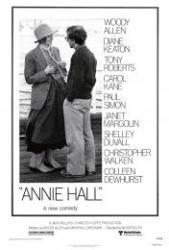 Annie Hall + Manhattan *Szinkronizált* /DVD/ (1977)