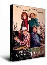 Még zöldebb a szomszéd nője (1995)