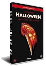 Halloween *Klasszikus - 1978 - John Carpenter* /DVD/ (1978)