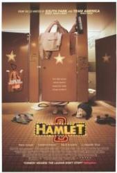 Hamlet - A második /DVD/ (2008)