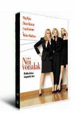 Női vonalak /DVD/ (2000)
