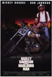 Harley Davidson és a Marlboro Man (1991)