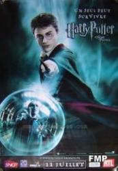Harry Potter - 5. Főnix Rendje /DVD/ (2007)