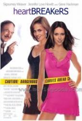 Szívtiprók (2001)