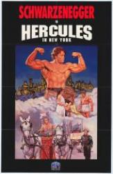 Herkules New Yorkban /DVD/ (1970)