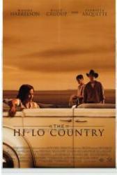 Hi-Lo Country /DVD/ (1998)