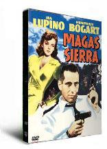 Magas Sierra /DVD/ (1941)