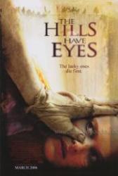 Sziklák szeme 1. rész /DVD/ (2006)
