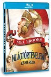 Mel Brooks - Világtörténelem - Első rész (1981)
