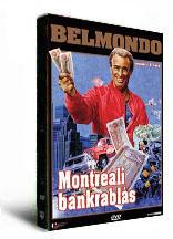 Montreali bankrablás (1985)