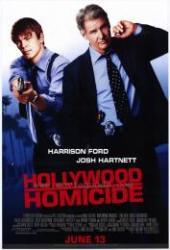 Hollywoodi őrjárat (2003)