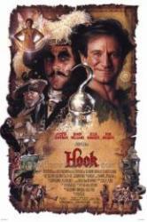 Hook - szinkronizált változat /DVD/ (1991)
