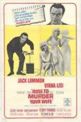 Hogyan öljük meg a feleségünket? /DVD/ (1965)