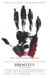 Azonosság (2003)